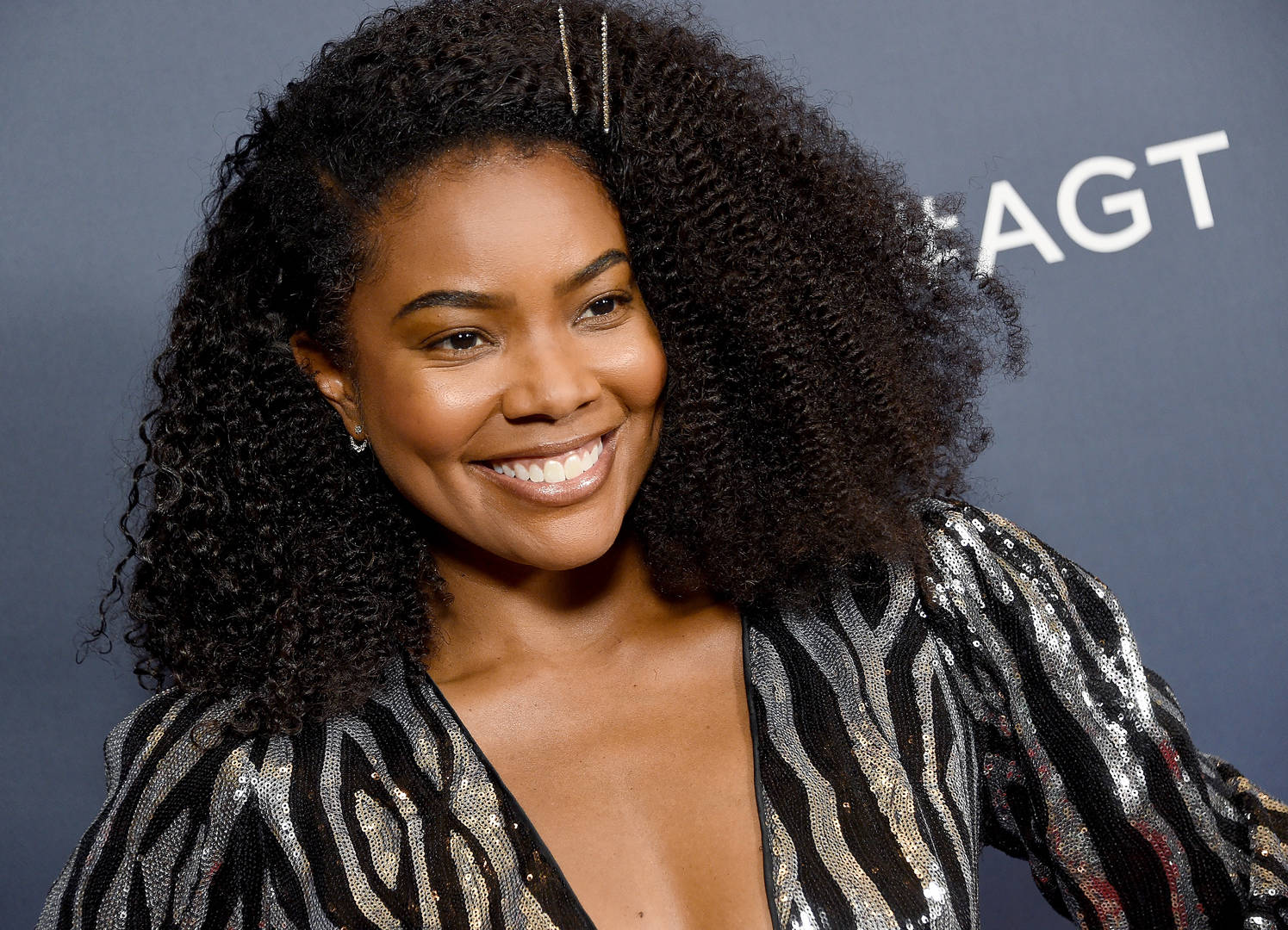 Nick Cannon Expresses Support For Gabrielle Union Amid Terry Crews Debacle