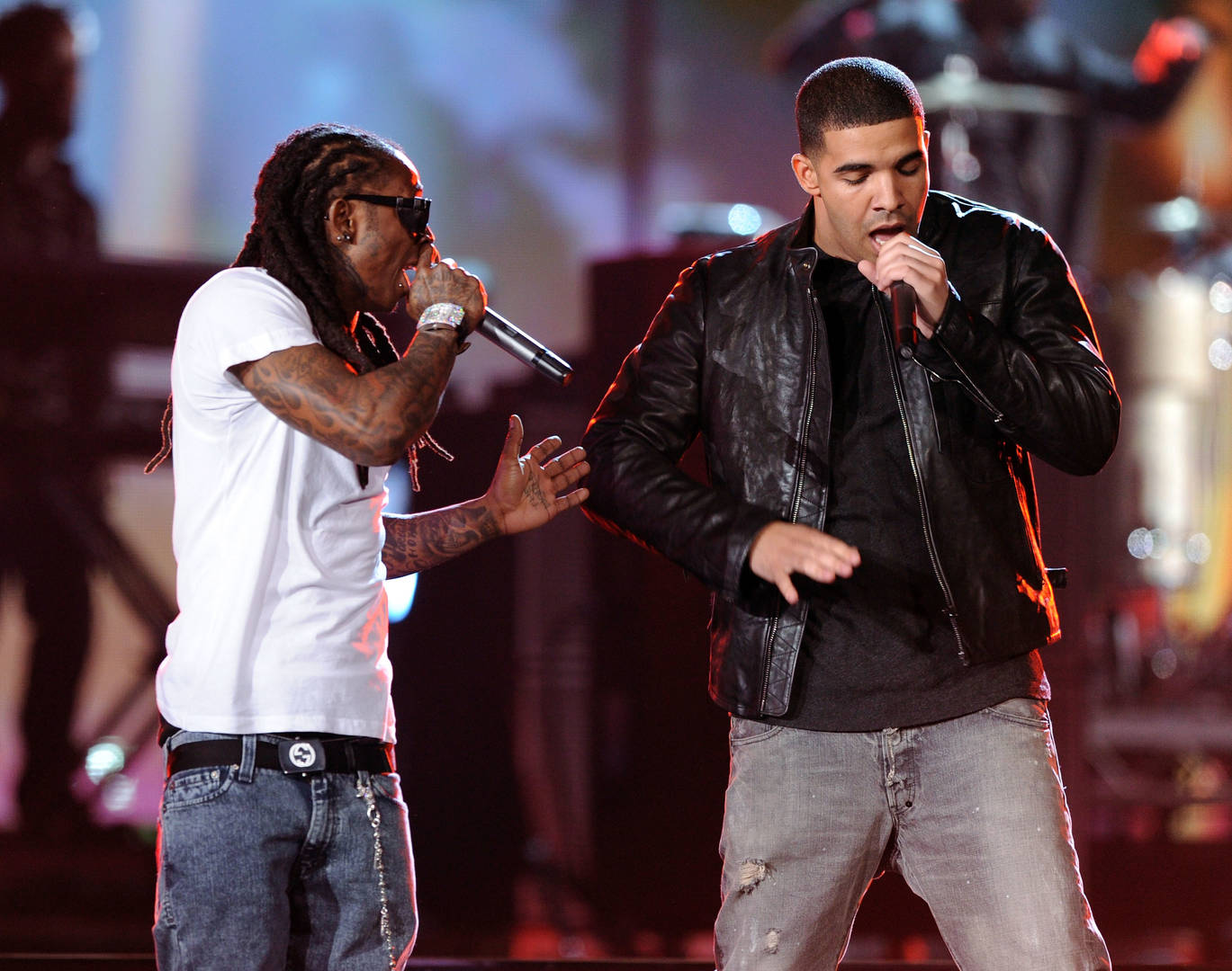 """Lil Wayne's """"Crying Out For Me"""" Verse Quietly Influenced The Game"""
