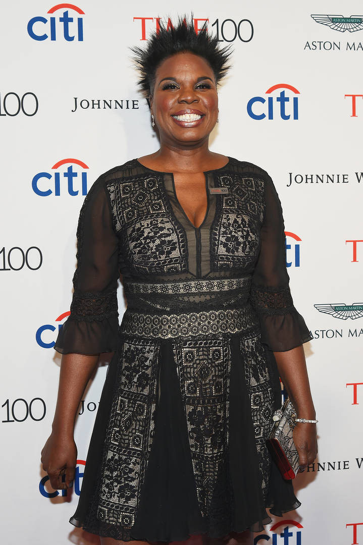 """Leslie Jones Cussed Out Chris Rock For Getting Her """"SNL"""" Audition"""