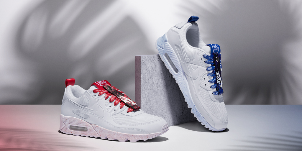 Madden NFL x Nike Air Max 90 Sneaker Collab Revealed