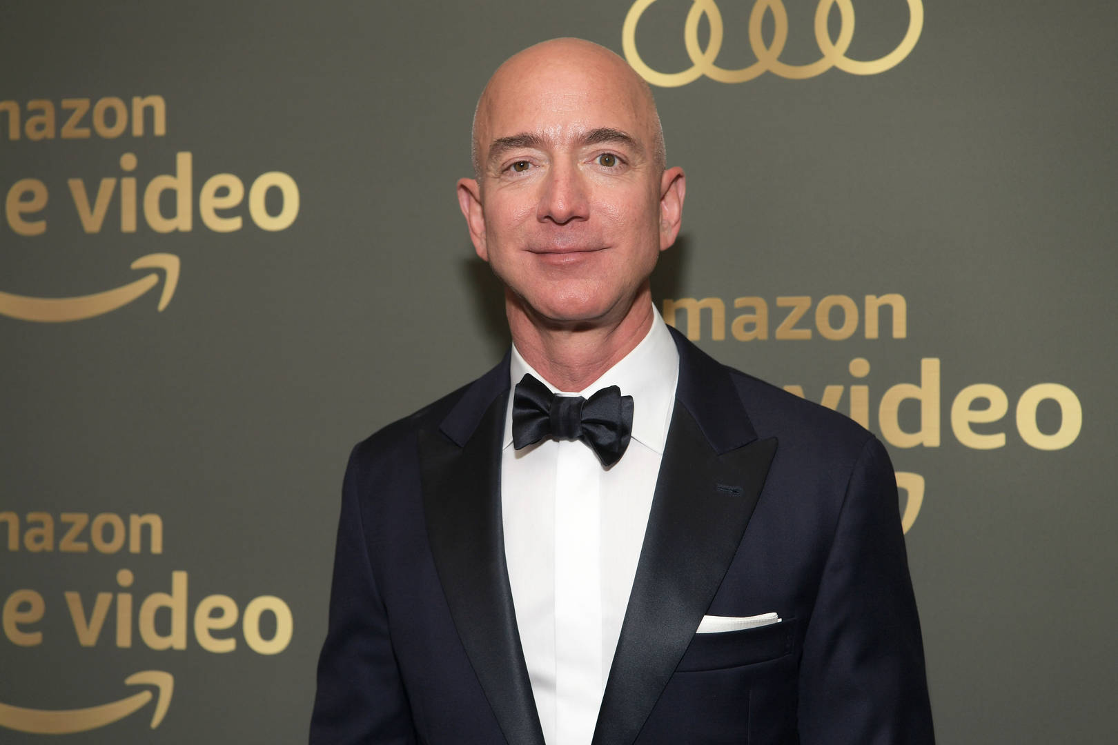 Jeff Bezos Just Made $13.5 Billion In Less Than 20 Minutes