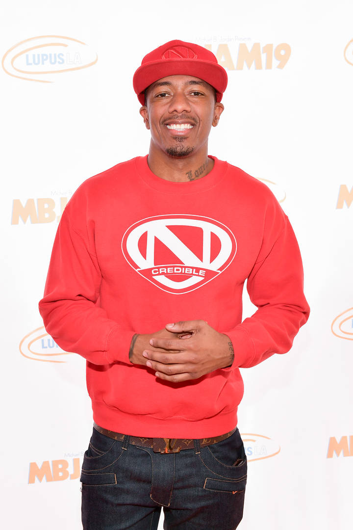 """Nick Cannon Praises Kobe Bryant For Always Being A """"Solid Dude"""""""