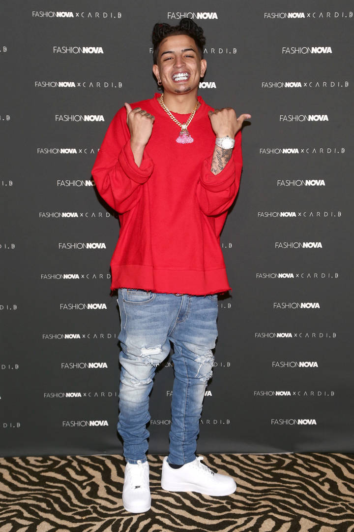 """Skinnyfromthe9 Addresses Recent Video Of Him Getting Jumped: """"I Was Set Up"""""""