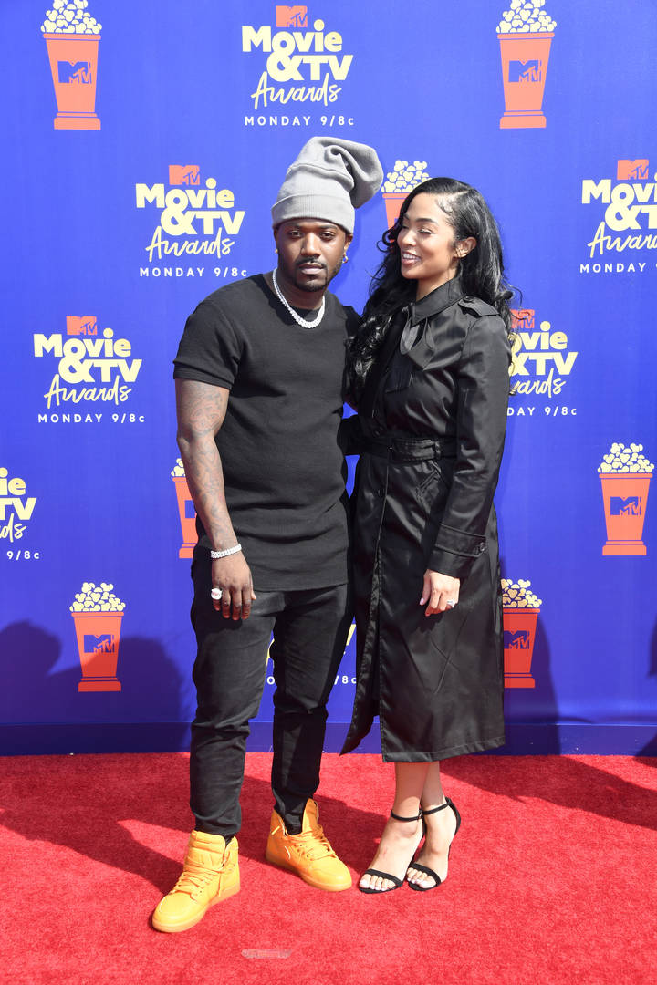 """Princess Love Says She & Ray J Are Not Together: """"We're Just Focused On The Kids"""""""