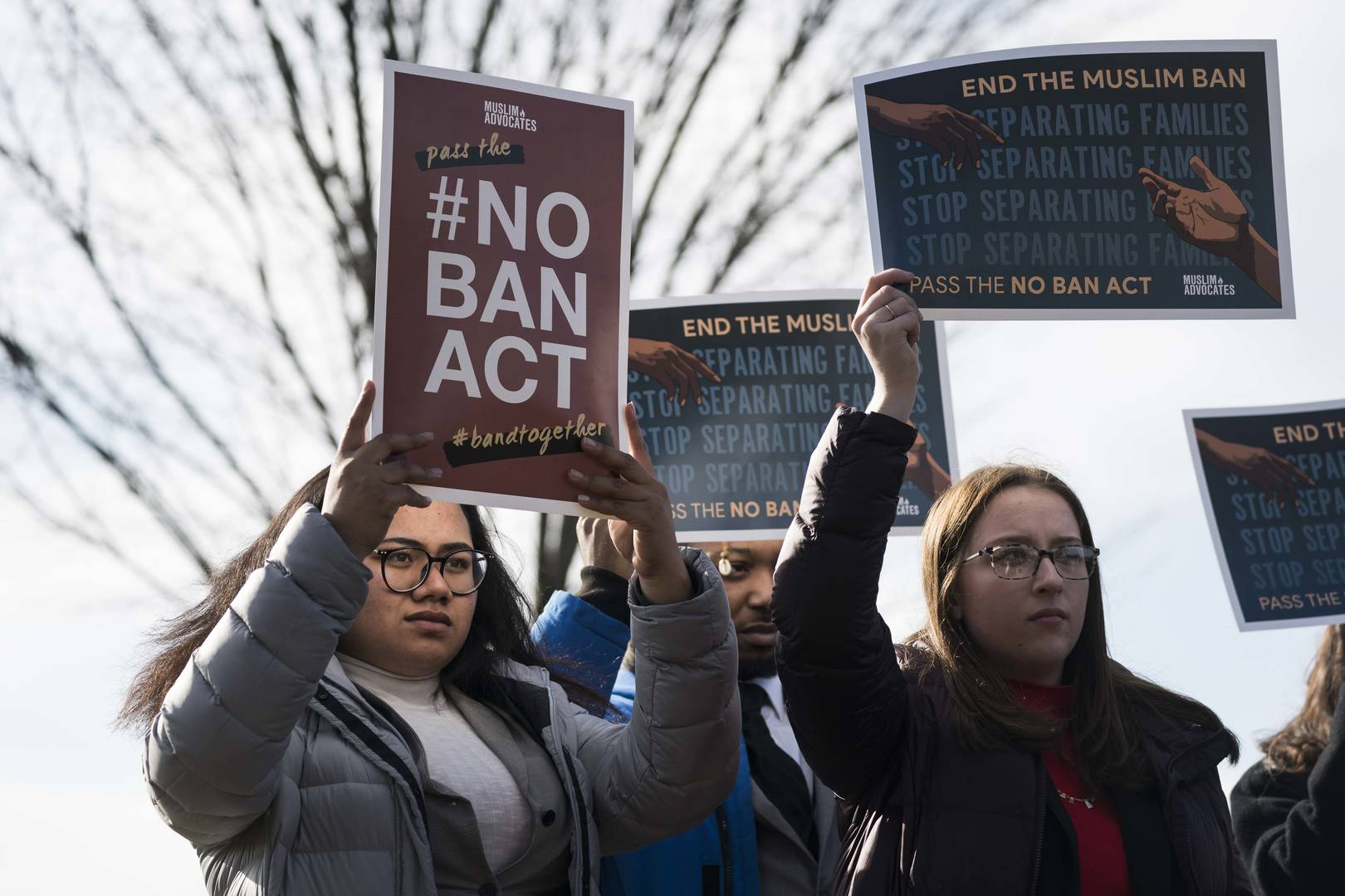Trump Administration's Travel Ban Expansion Criticized For Targeting African Countries