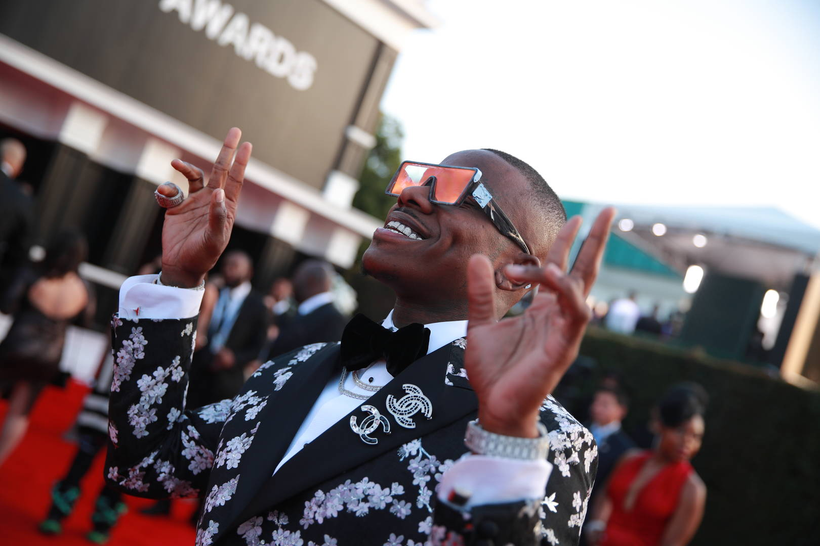 DaBaby Sued For $6 Million For Alleged Assault Of Event Promoter