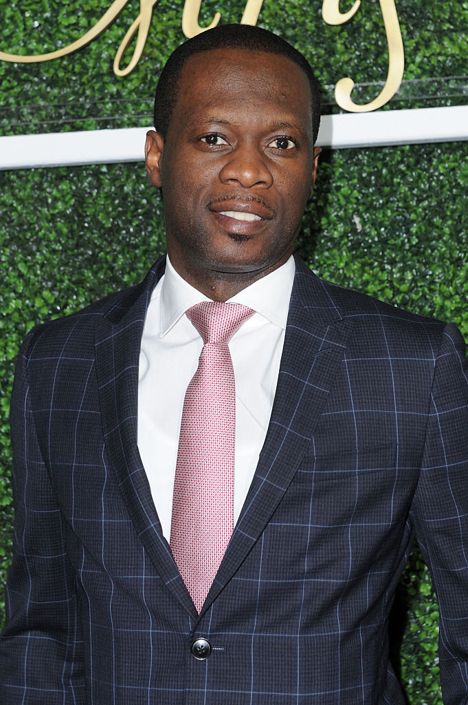Pras Owes $127K In Child Support Despite Owning $10 Million Watch Collection