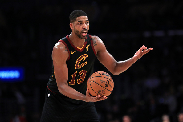 Hawks reportedly interested in Cavaliers' Thompson""