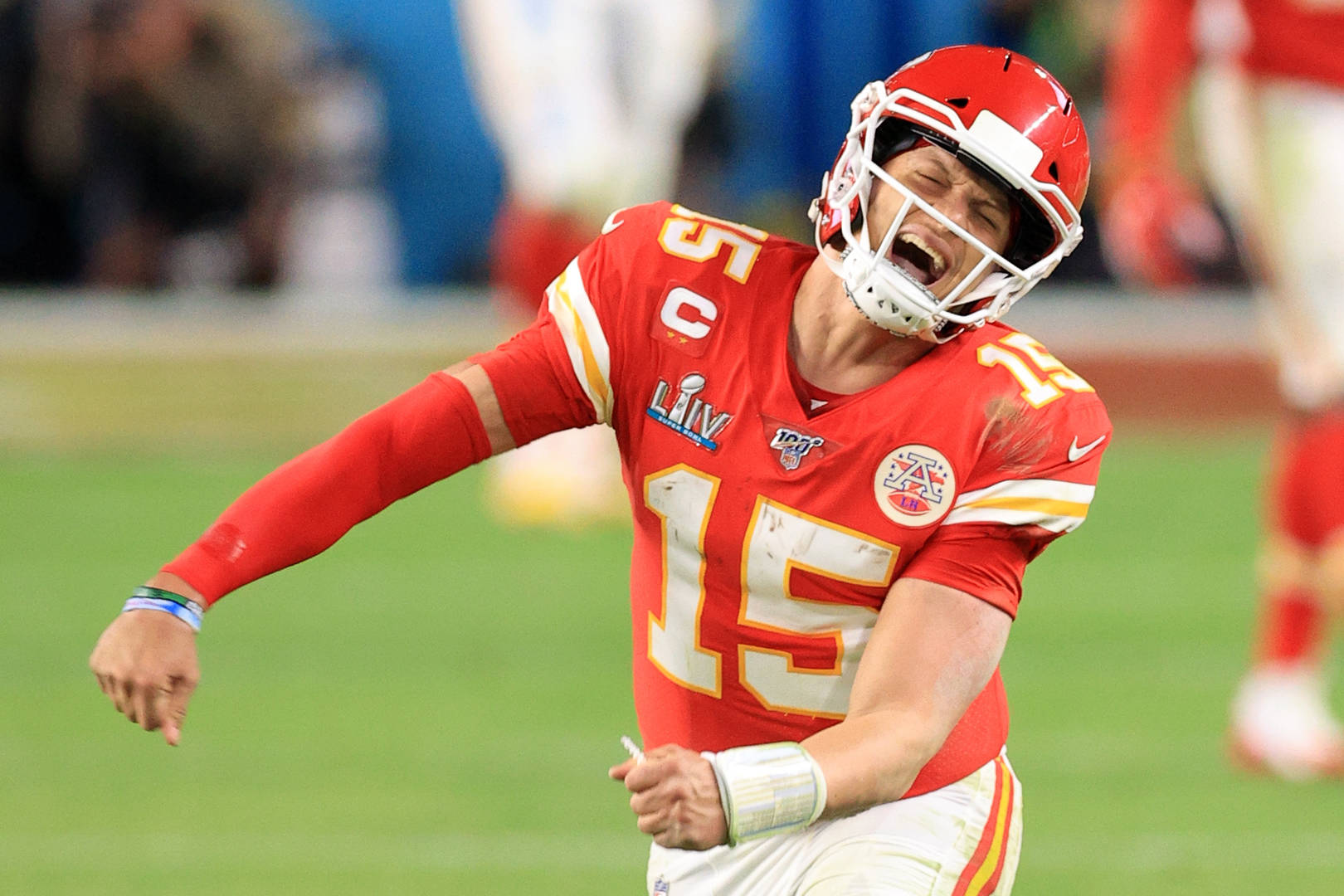 Patrick Mahomes & The Chiefs Can Become The NFL's Next Great Dynasty