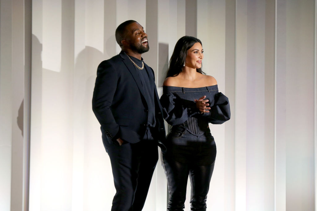 This Interview Is A Cute Look Inside Kim Kardashian & Kanye West's Relationship