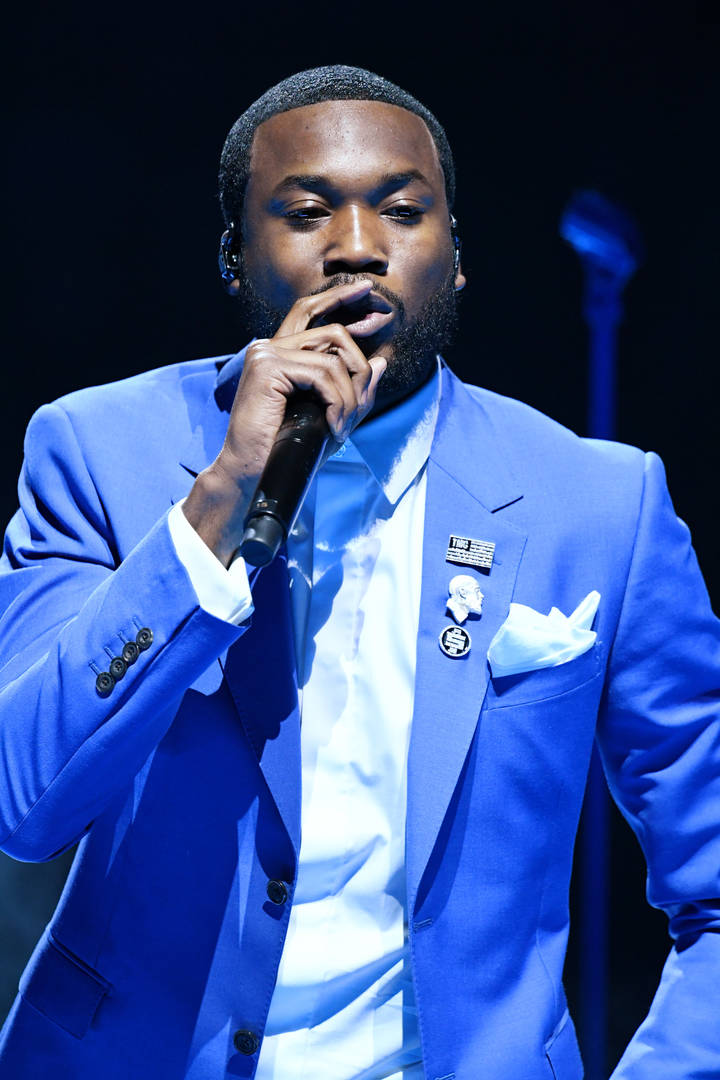 """Meek Mill Teases The Arrival Of """"Dreamchasers 5"""": """"Ima Prove Myself Again"""""""