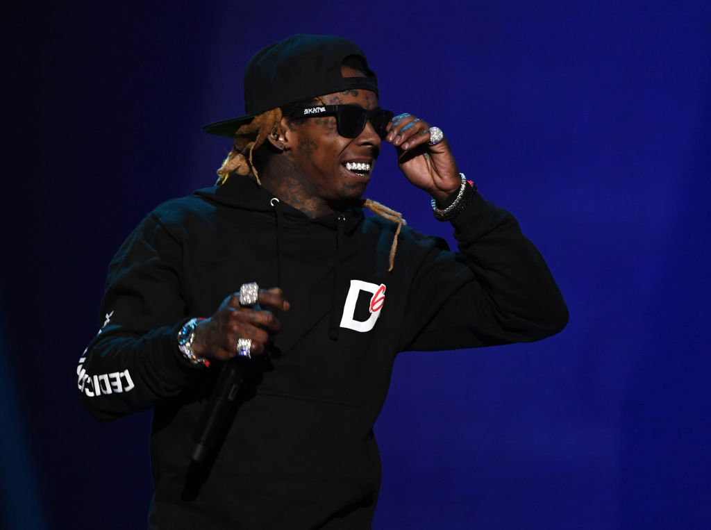 Lil Wayne Explains Why He Still Delivers Elite Bars To This Day