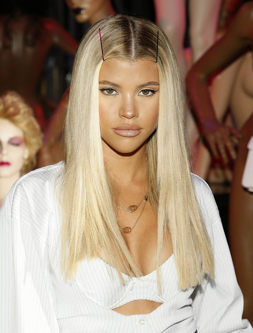 "Sofia Richie Will No Longer Appear On ""KUWTK"" For This Reason"