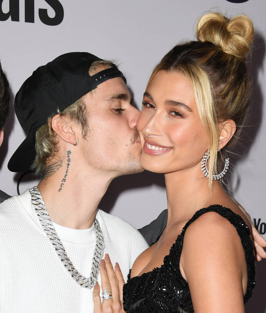 "Hailey Bieber Details How Justin Bieber's Health Halted Wedding: ""We Didn't Have A Diagnosis"""