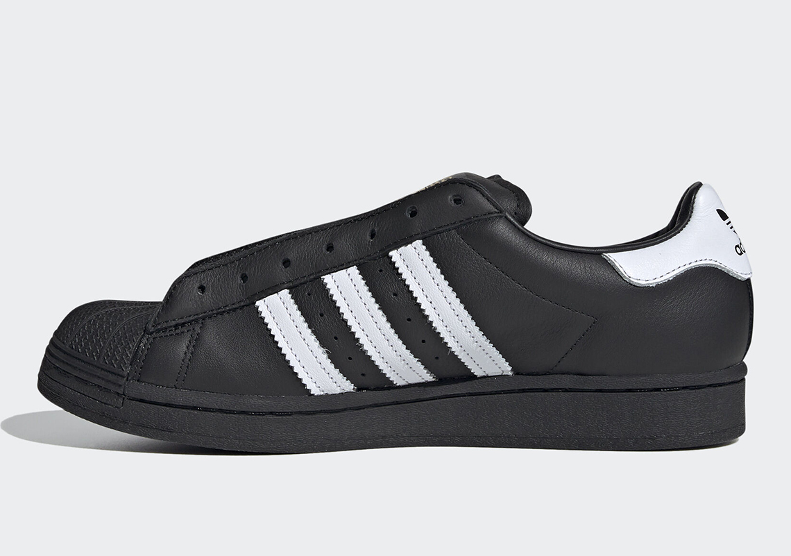 Adidas Honors Run-DMC With Laceless Superstar Pack: Release Info