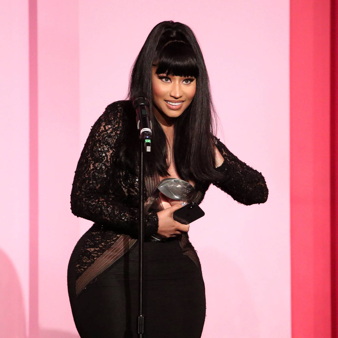 Nicki Minaj Confesses Which Songs She Wishes She'd Never Recorded