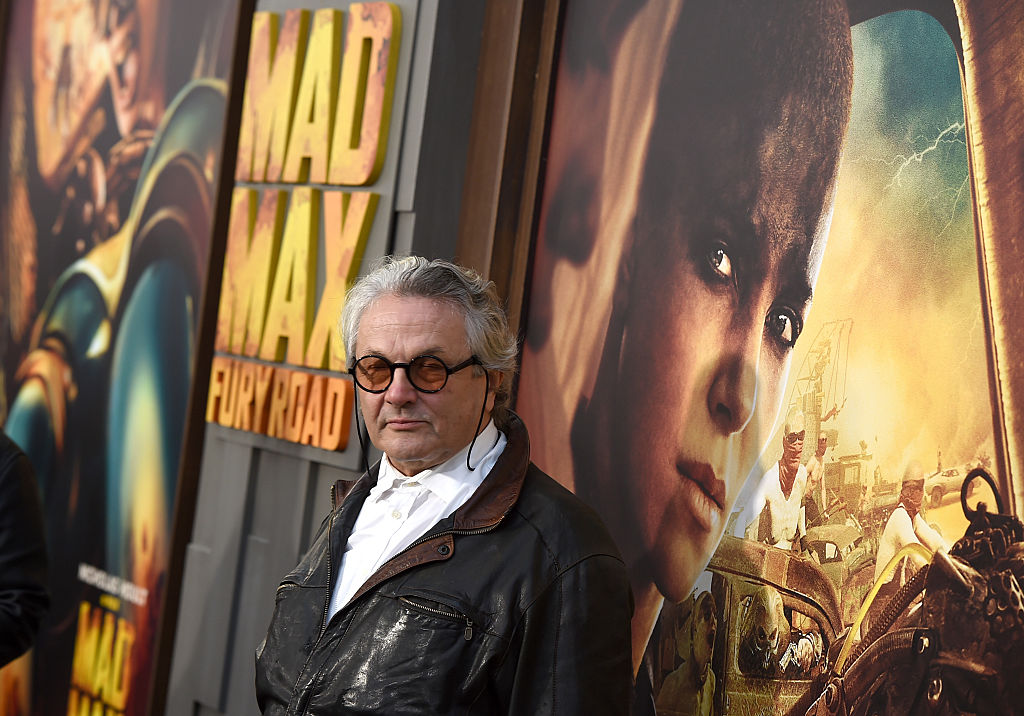 """""""Mad Max 5"""" To Begin Production This Fall"""