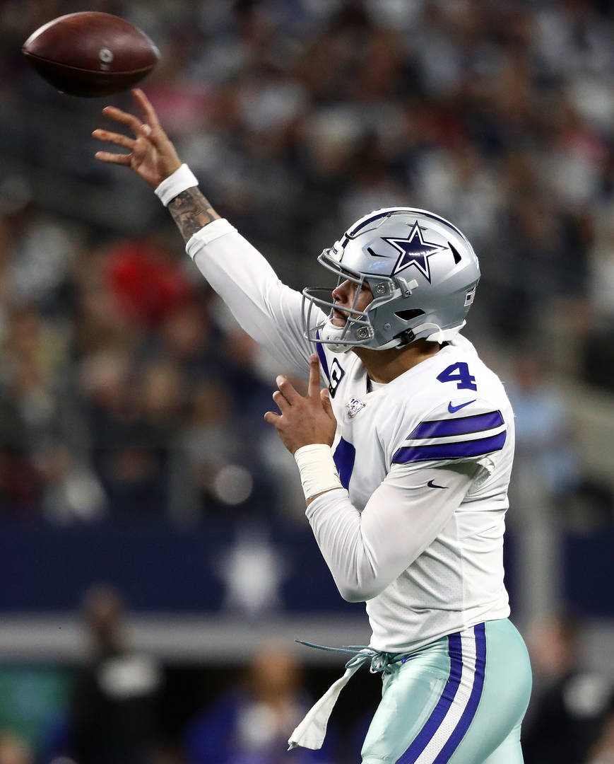 Dak Prescott Rejected Massive Deal From Cowboys & Reportedly Asked For Way More