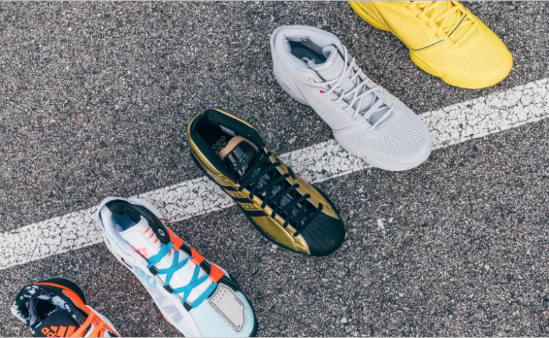 Adidas Basketball Reveals All Star Collection For Harden, Lillard & Others
