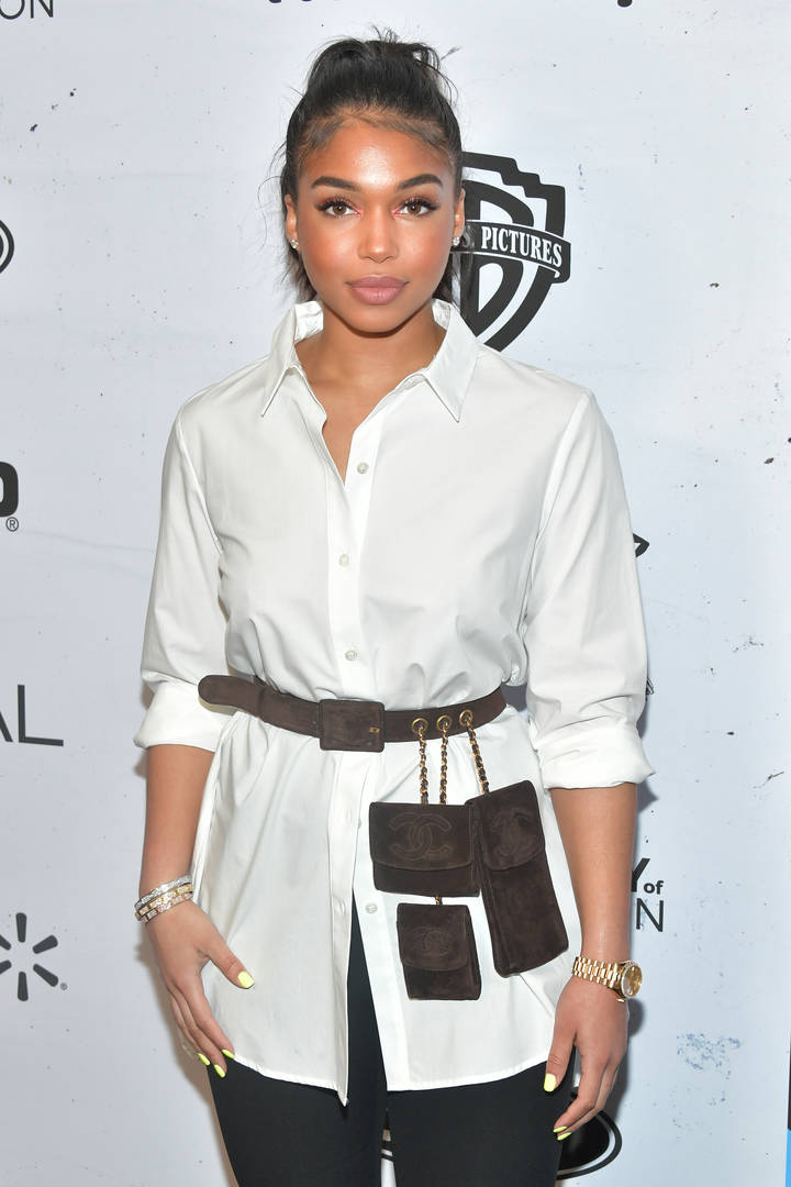 Lori Harvey Struggles With Robber Who Attempted To Steal Her Rolls-Royce: Report