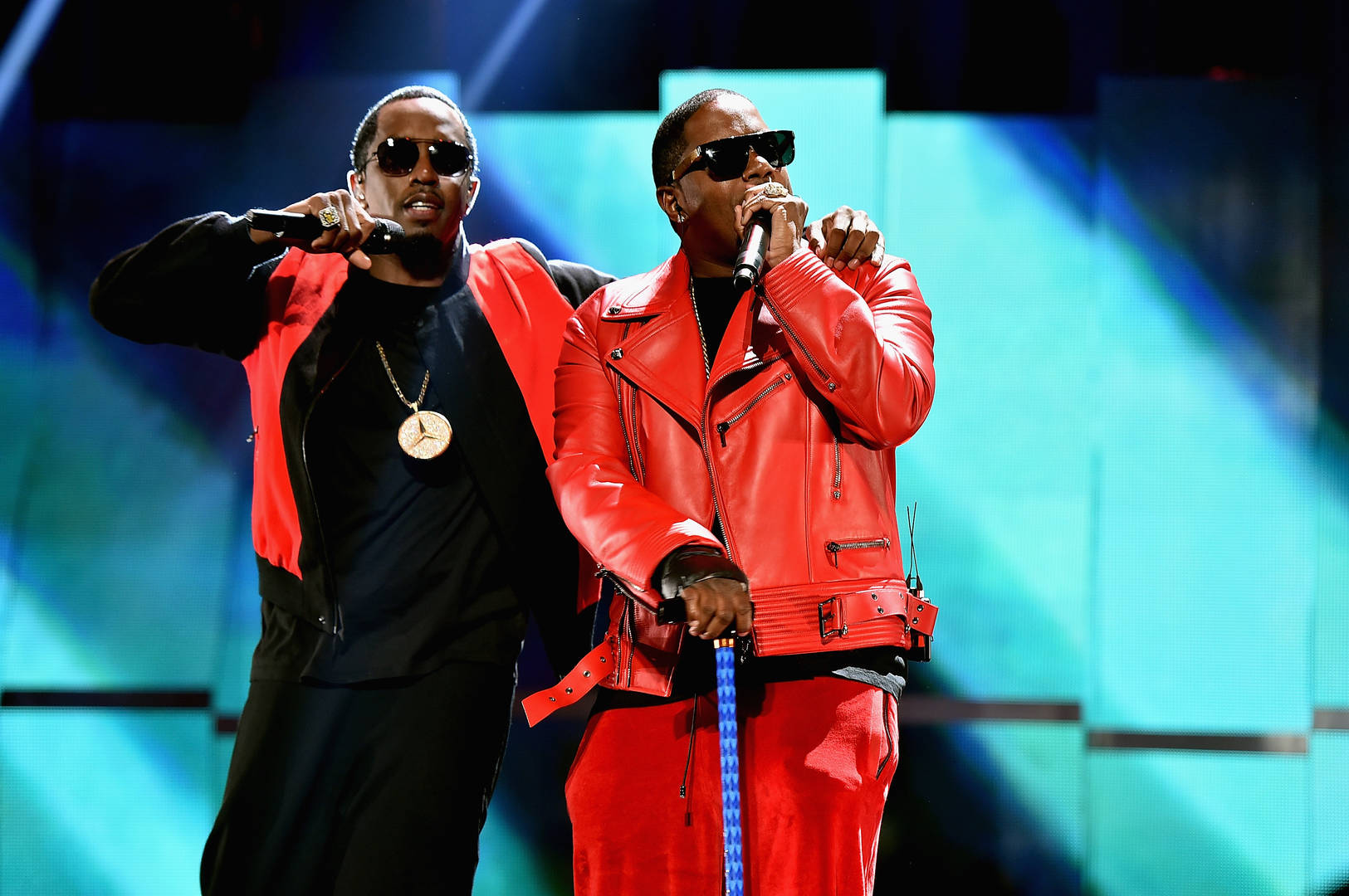 """Bad Boy 112 Singer Q. Parker Sides With Mase Over Diddy: """"I'm In The Same Situation"""""""