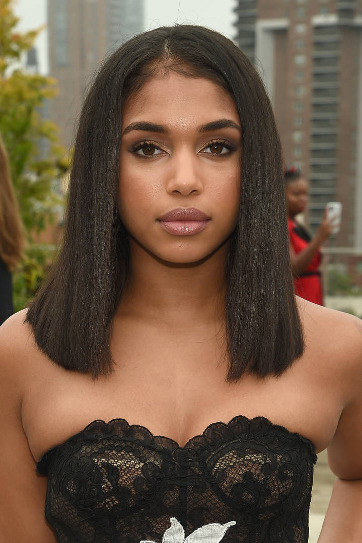 Lori Harvey Buys A New Home