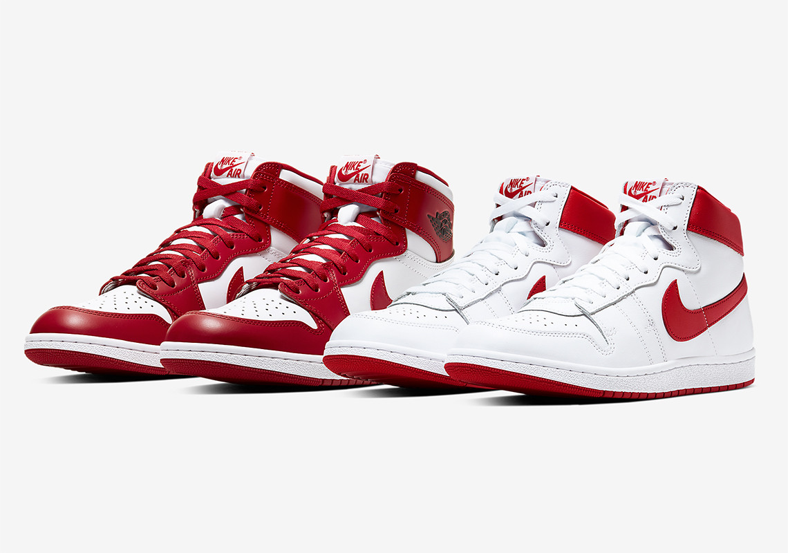 Nike & Jordan Brand's All Star Sneaker Collection Is Loaded With Heat: Resale Report