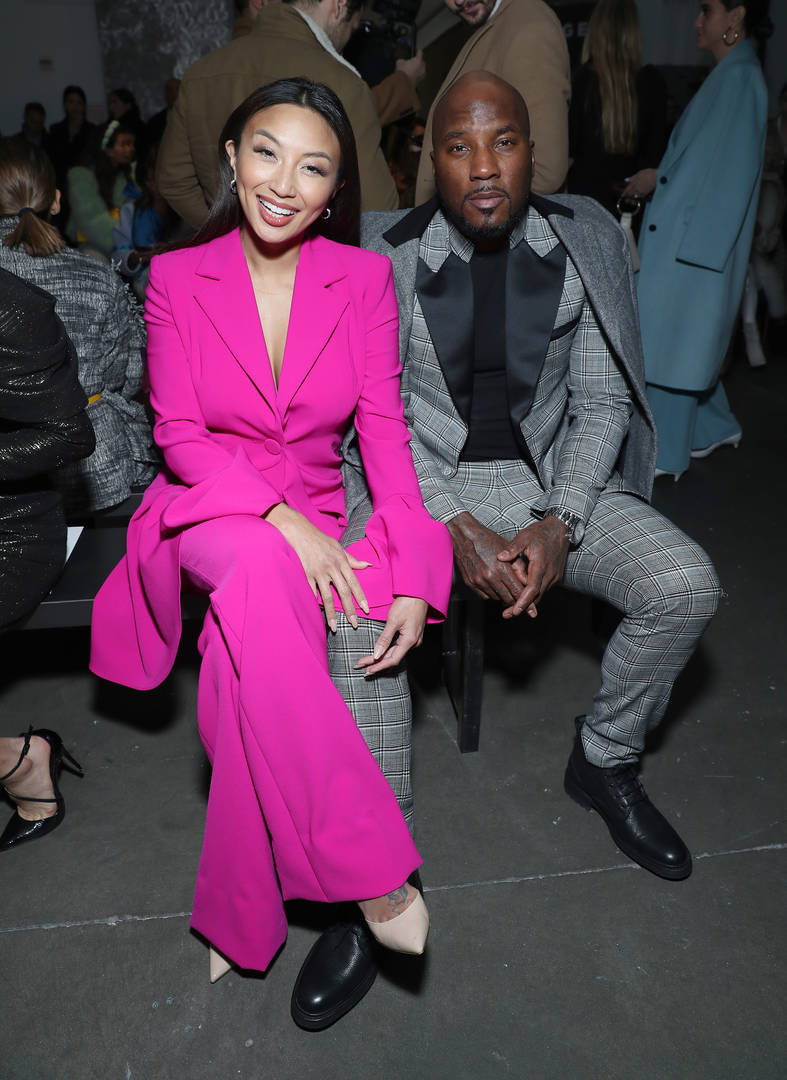 Jeannie Mai & Jeezy trolled over coronavirus