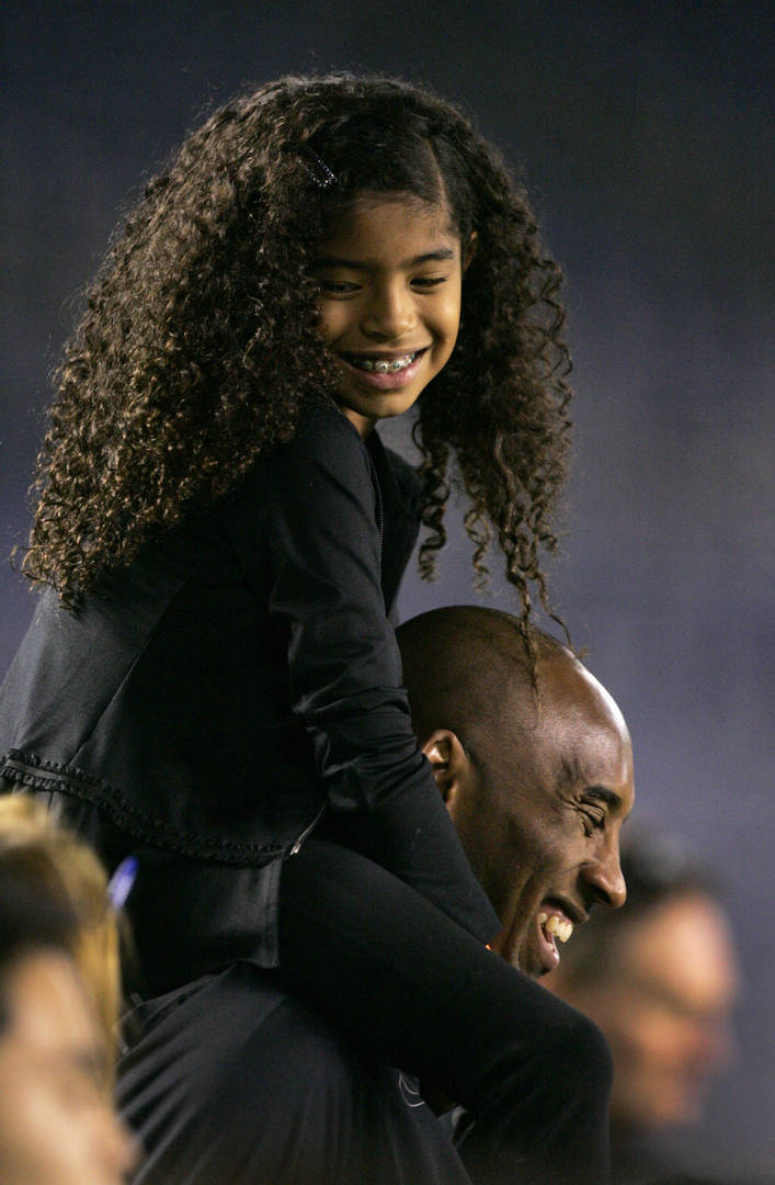 Kobe & Gianna Bryant Laid To Rest In Private Ceremony: Report