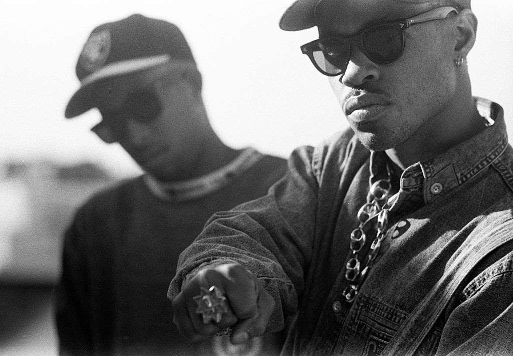 Gang Starr Lives On Through Unreleased Guru Freestyle