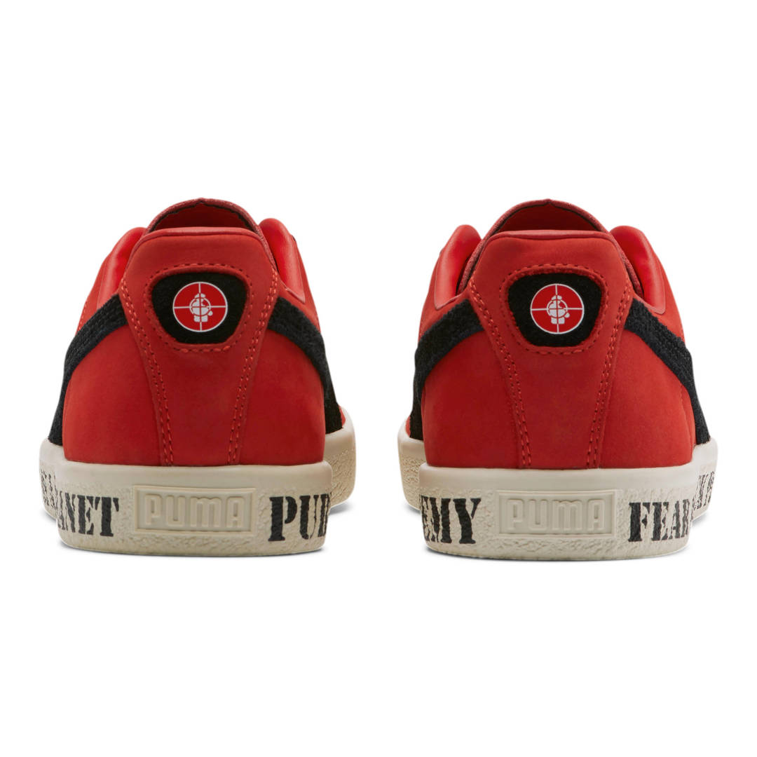 Puma Sneaker Collabs With Def Jam & Public Enemy Revealed