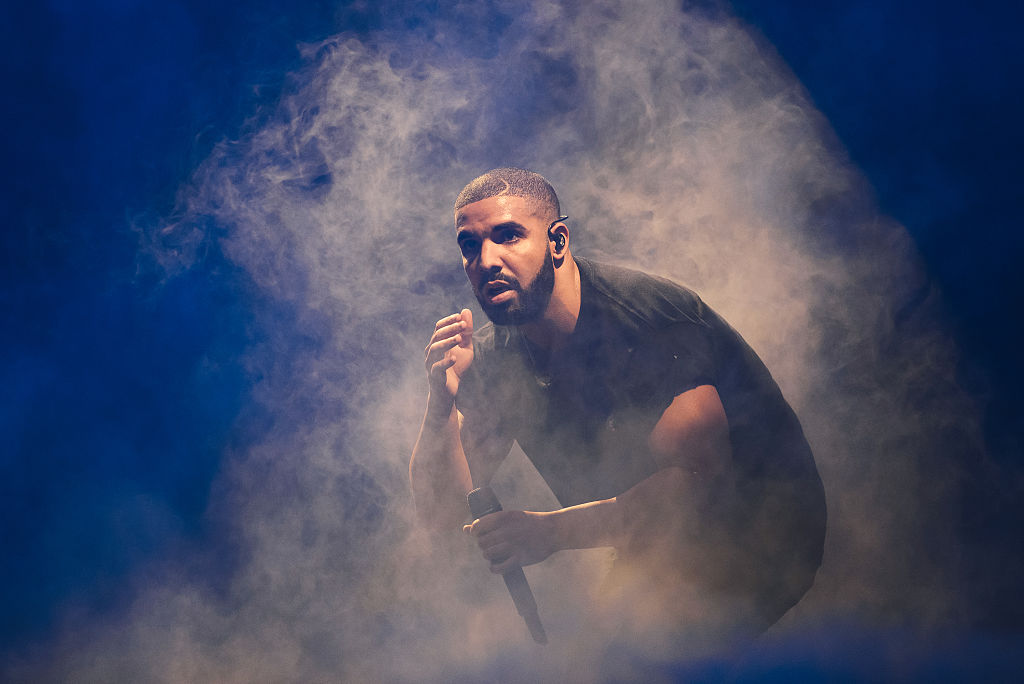 "Drake's ""If You're Reading This It's Too Late"" Is A Winter In The 6ix"