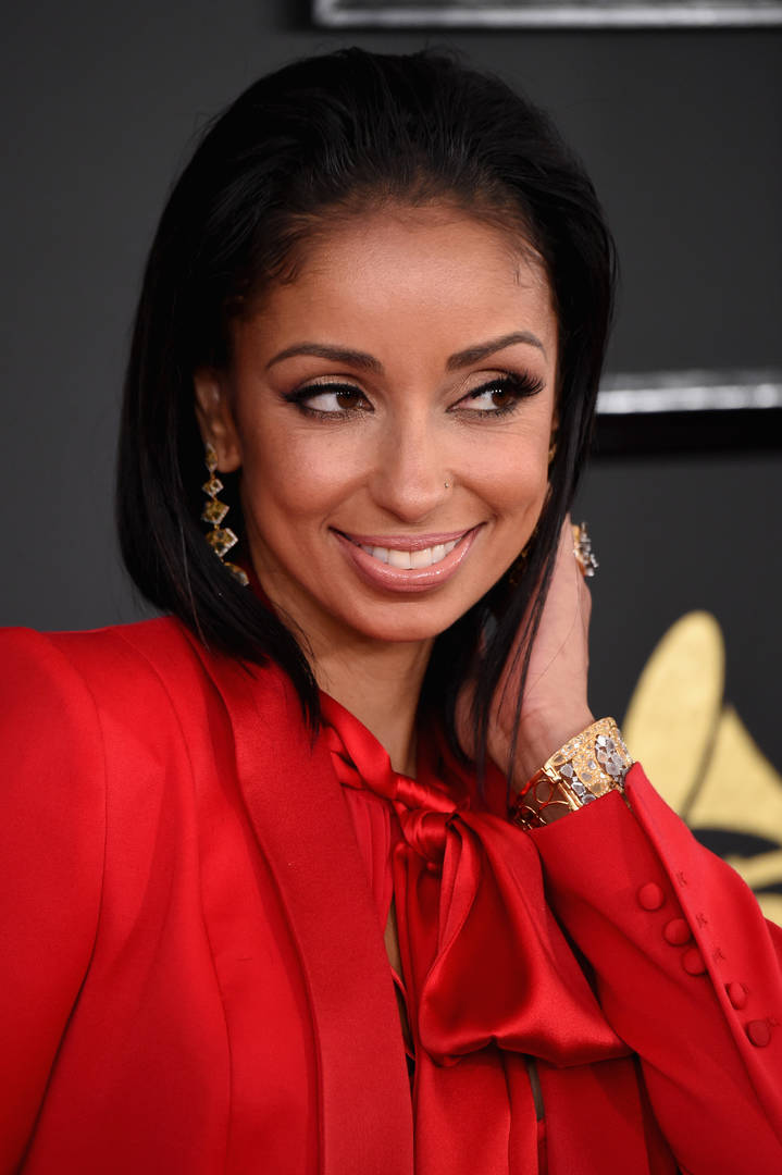 Mya's Secret Seychelles Wedding May Have Been Staged