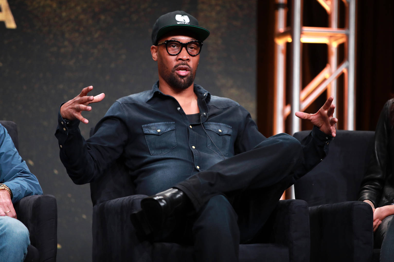 """RZA's """"Cut Throat City"""" Gets New Trailer"""