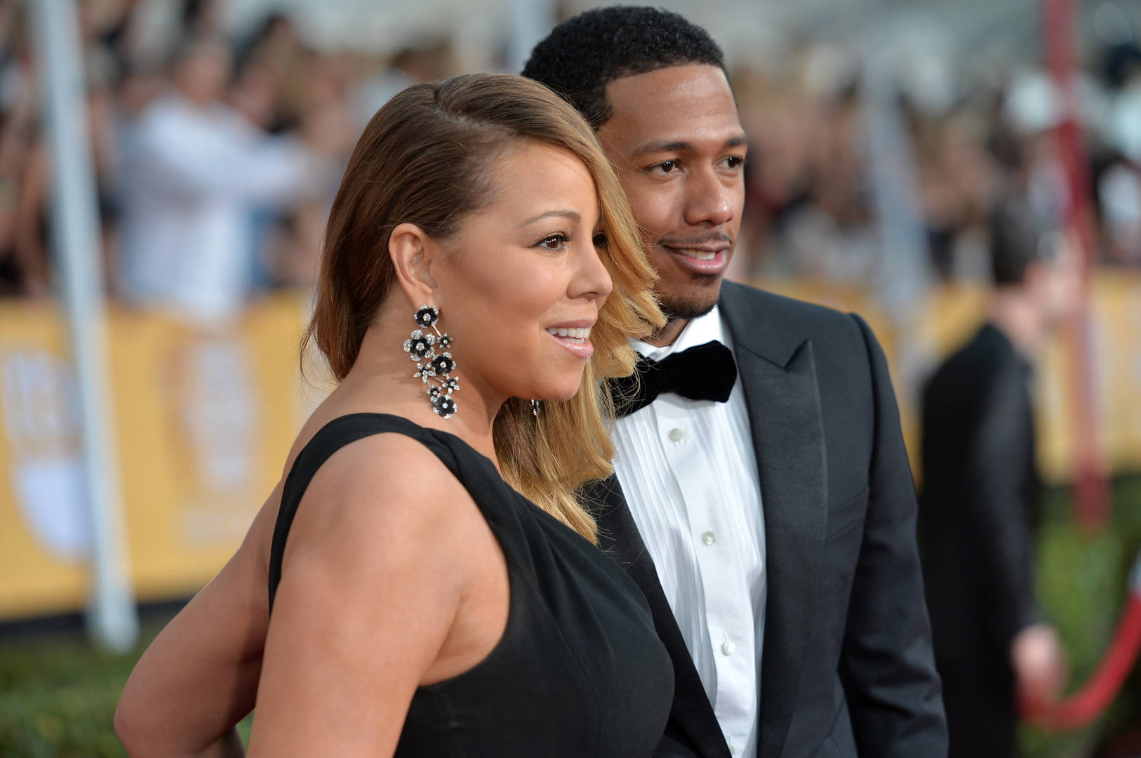 Nick Cannon, Mariah Carey Marriage