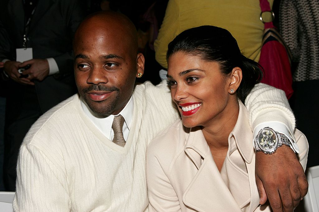 Dame Dash Sues His Ex, Rachel Roy, Over Fashion Funds