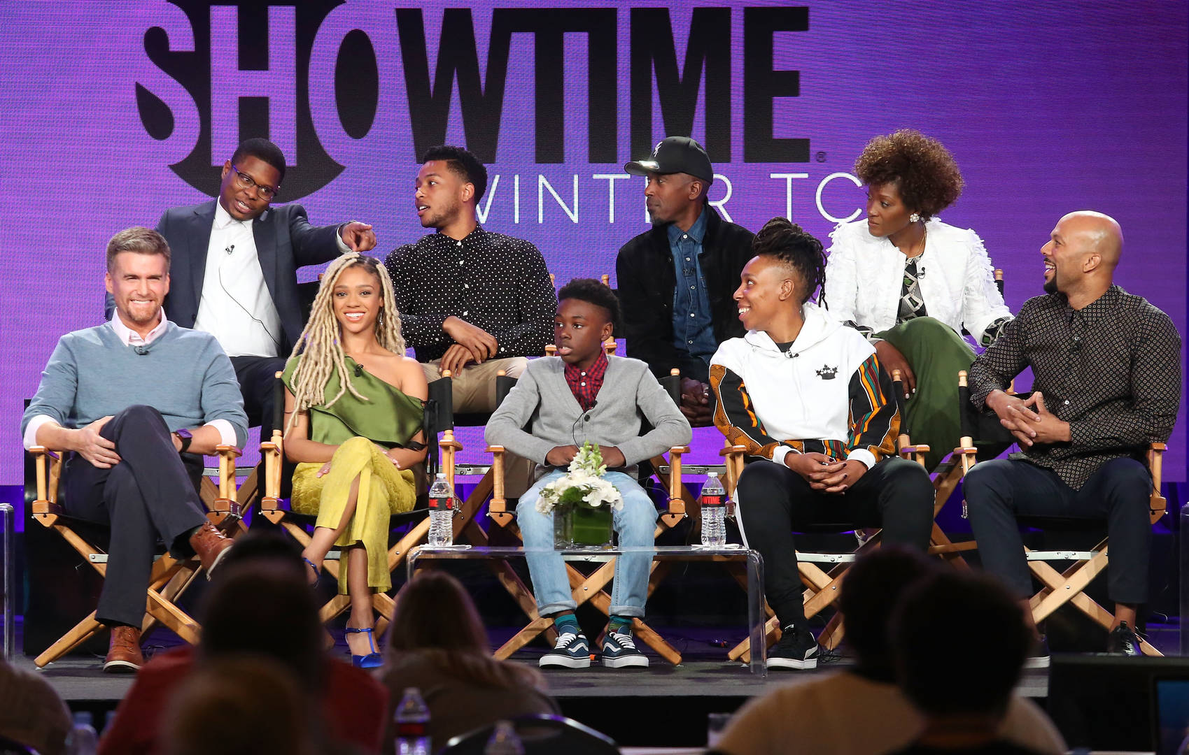 """Tiffany Boone Explains Leaving """"The Chi"""" Due To Allegations Against Jason Mitchell"""