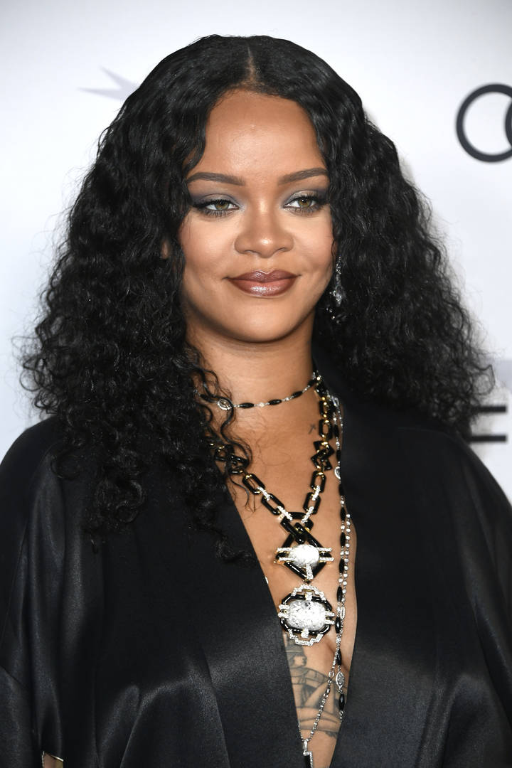 Rihanna birthday