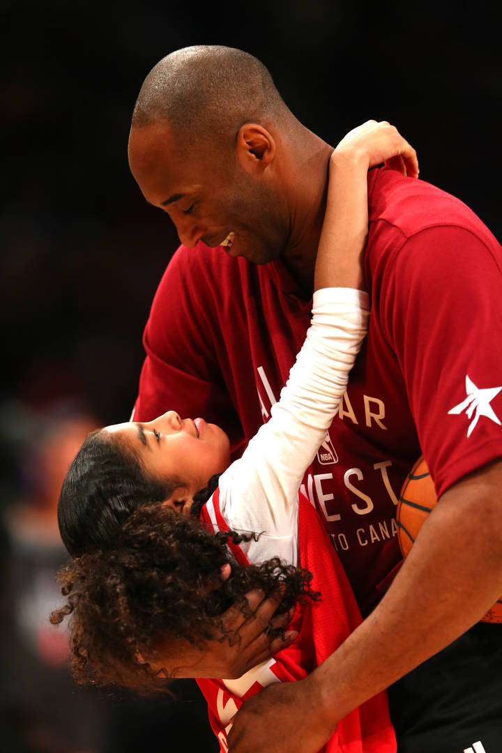 Kobe & Gianna Bryant's Memorial To Be Livestreamed By Tidal