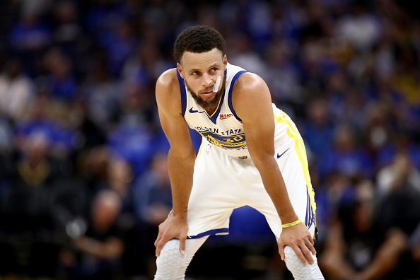 Golden State Warriors guard Stephen Curry to return Sunday vs. Washington Wizards