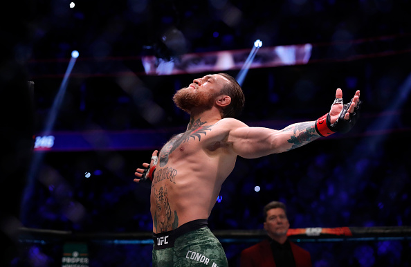 Floyd Mayweather Agrees To Conor McGregor Rematch &