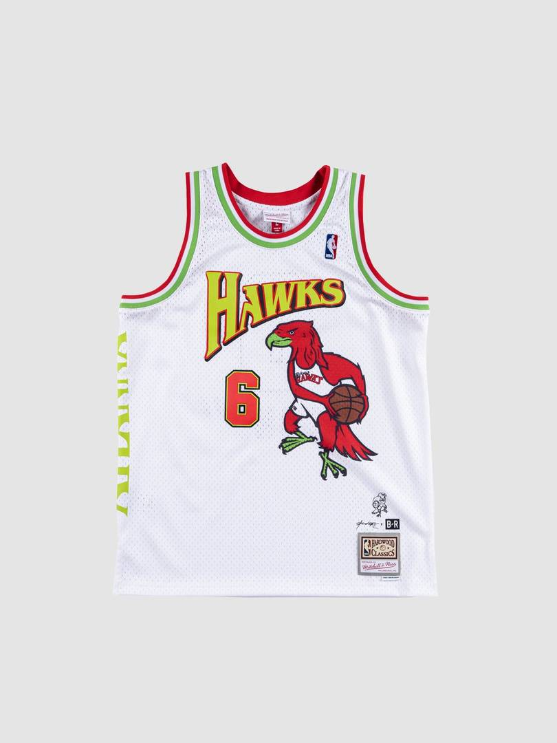 Future, Diplomats & Others Redesign Their Hometown NBA Jerseys