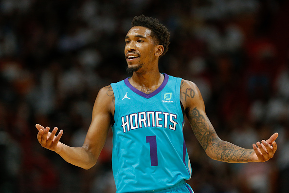 Malik Monk suspended indefinitely: National Basketball Association shelves Hornets guard for violating drug policy
