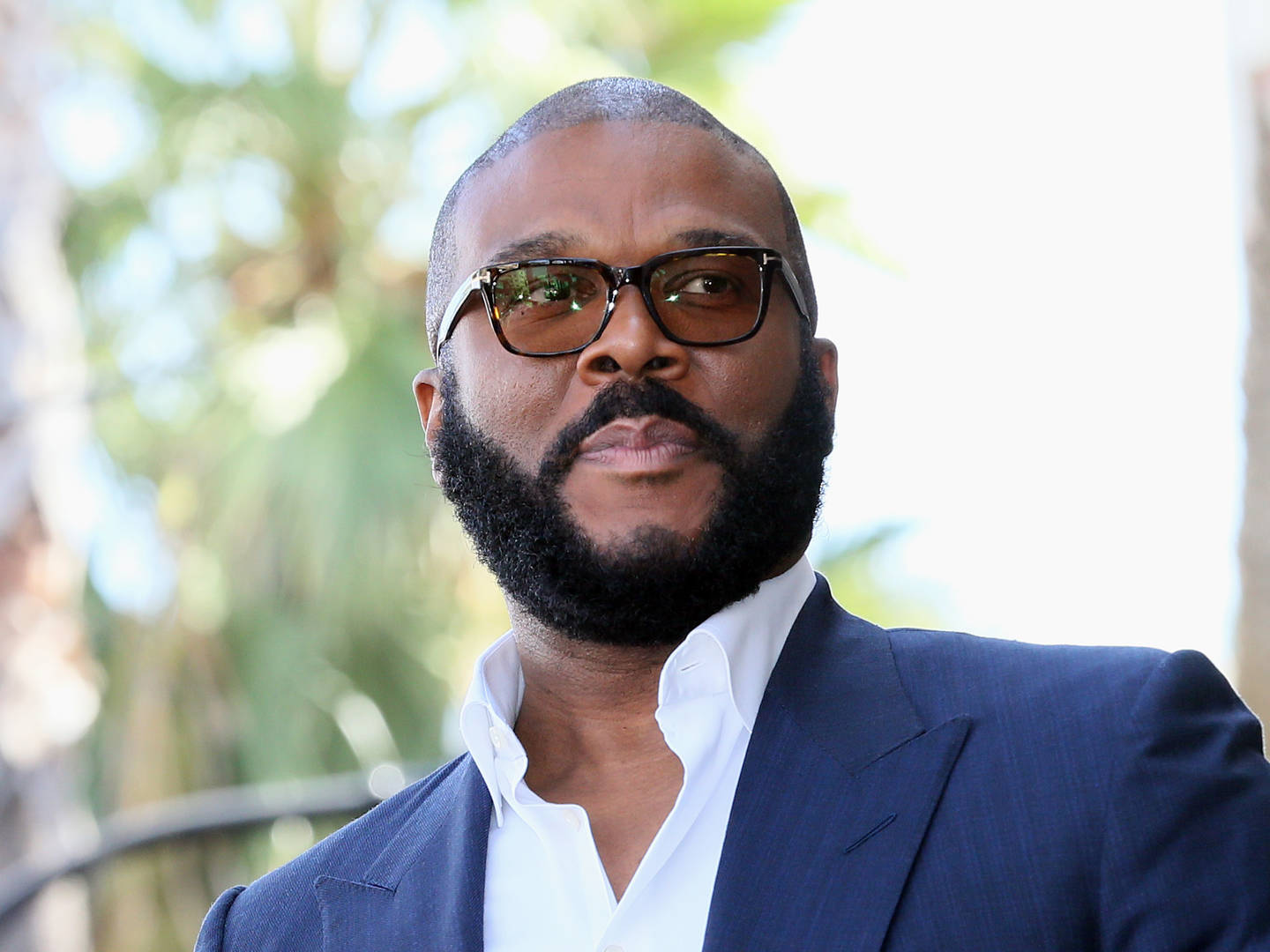 Tyler Perry's Nephew's Second Autopsy Points To Suicide: Report