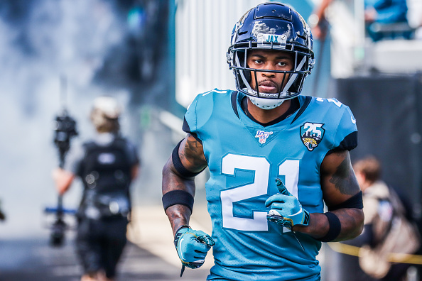 Other teams interested in A.J. Bouye, but his preference was Denver