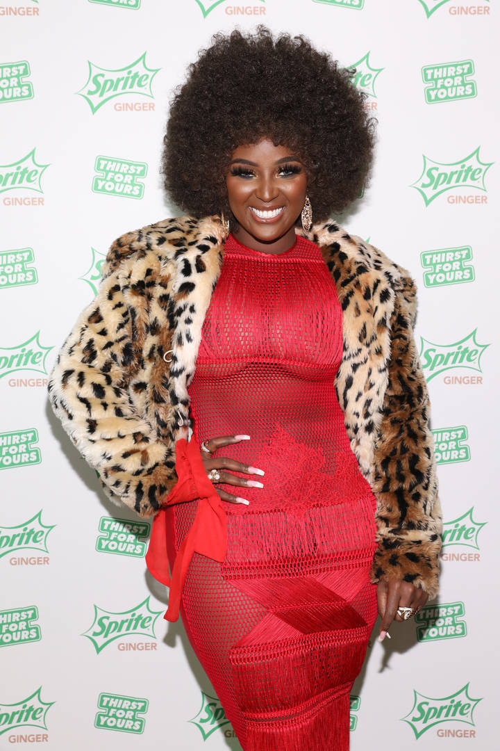 Amara La Negra Emjay breakup love and hip hop miami LHHMIA