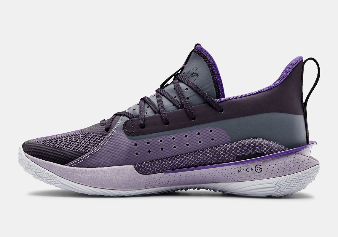 Under Armour Curry 7 IWD
