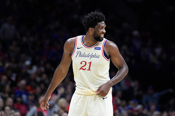Jeopardy! contestant completely botched Joel Embiid's nickname