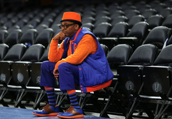 Spike Lee, Knicks