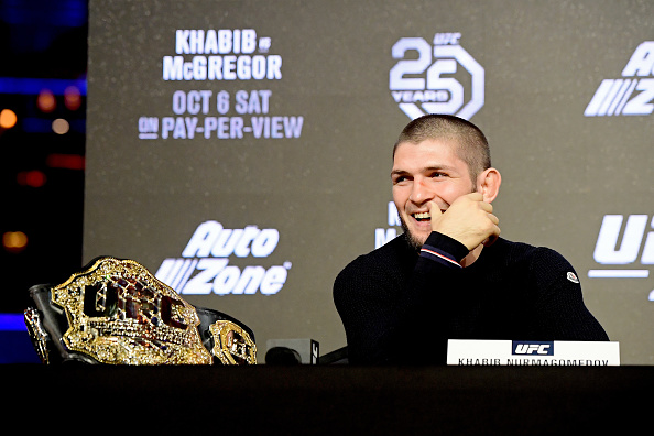 White: UFC won't stop for coronavirus